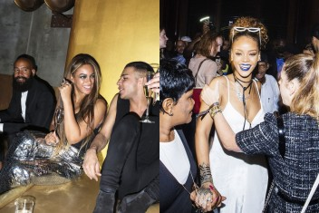 Queen B vs Riri