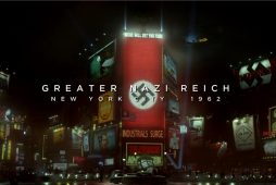 The Man in the High Castle spacca