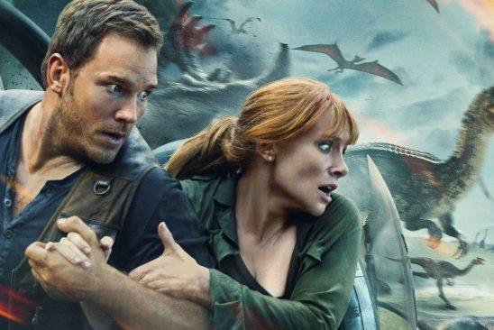 Chris Pratt, re del blockbuster nell'America white-trumpiana