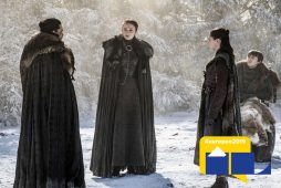 """Game of Thrones"" e l'Europa"