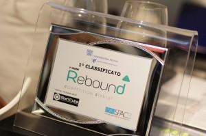 CONFINDUSTRIA , REBOUND , FUTURE IN ACTION. CENTRO CONGRESSI SAN GAETANO.