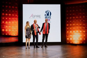 </span></figure></a> Highest New Entry Award, sponsored by Aspire Lifestyles – Lido 84
