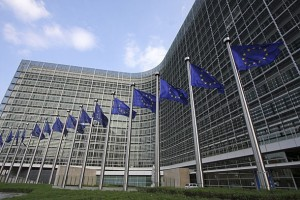 european-commission-building-flags