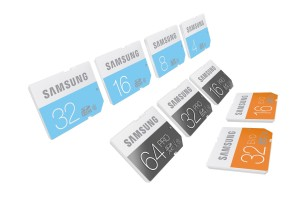 Samsung lineup_SD cards_low