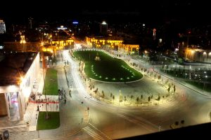 tirana_night_view