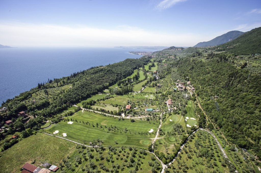 bogliaco-golf-resort